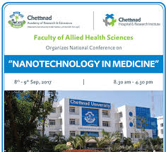 national conference on nanotechnology in medicine 8th 9th