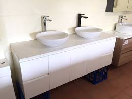 plush round u0026 square polished chrome high rise tall bathroom