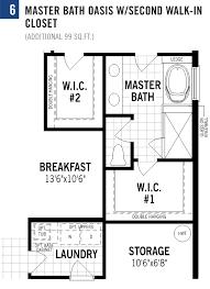 hamilton plan at bentley green in deland florida by mattamy homes