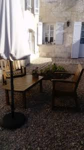 chambres d hotes a saintes 17 chambres d hôtes bleynie ruine de rome bed breakfast saintes