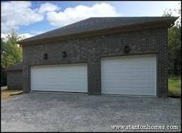 Free Single Garage Plans 25 best ideas about detached garage designs on pinterest plans and