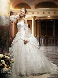 Designer Wedding Dresses 2011 Royal Wedding Dresses By Takami Bridal Wedding Inspirasi