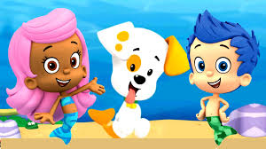 bubble guppies catch the bubbles bubble guppies full gameplay