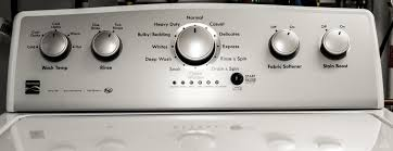 kenmore 25132 washing machine review reviewed com laundry