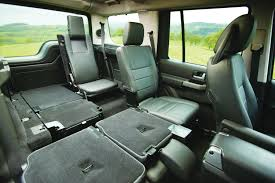 old land rover discovery interior buying used land rover discovery 3 4x4 magazine