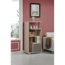 Wooden Bookcase With Doors Best Bookcases Near Tempe Az Phoenix Furniture Outlet