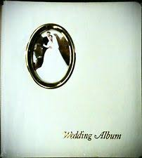 5x7 Wedding Photo Albums Wedding Photo Album 8x10 Ebay