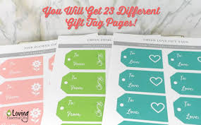 printable tags for gift baskets 184 free printable blank gift tags for diy recipes presents gift