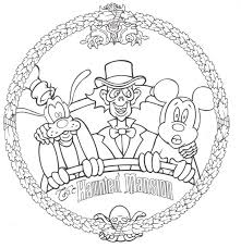 walt disney christmas coloring pages 295 best disney color pages images on pinterest coloring