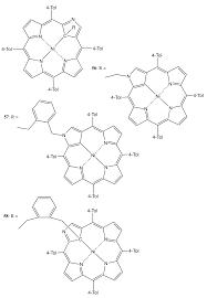 symmetry free full text supramolecular chirality in porphyrin