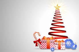 free ribbon christmas tree stock photo freeimages com