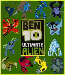 ben 10 ultimate alien review u2013 toonopolis blog