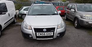 used fiat sedici for sale rac cars
