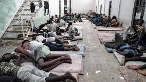 sub saharan african migrants face old enemy in libya bigotry