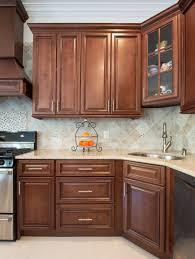 pre assembled kitchen cabinets signature chocolate pre assembled kitchen cabinets the from premade