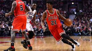nba buzz the case for building around jimmy butler nbc sports