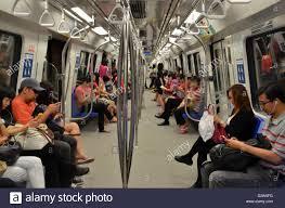 Massachusetts Travelers Stock images Inside subway train mrt mass stock photos inside subway train jpg
