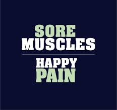 Sore Muscles Meme - sore muscles happy pain fitness workout exercise fitspo i