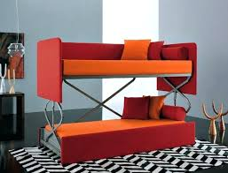 Sofa That Converts Into A Bunk Bed Couches That Turn Into Bunk Beds Coupe Sofa Turns Into A Comfy