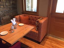 mesmerizing commercial banquette seating 30 commercial booth