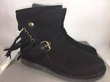 uggs on sale size 5 ugg collection karisa stingray ankle boot 1009208 size 7