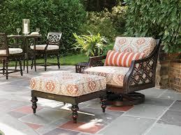 Swivel Rocker Patio Chair by Black Sands Swivel Rocker Chair Lexington Home Brands