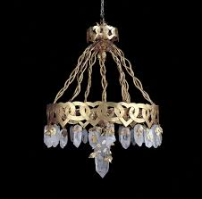 famous coco chanel chandelier a high value item heraldnet com