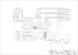 18 kw wiring diagram b swimming pool heater kohler command hp