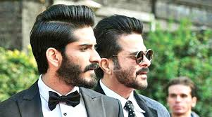 anil kapoor on harshvardhan kapoor u0027s film choices i make the