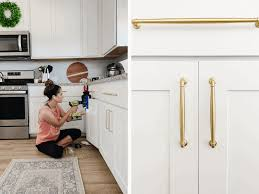 kitchen cabinet door hardware jig how to install cabinet pulls on new cabinets
