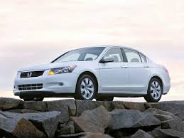 2008 honda accord recalls 2008 honda accord safety recalls