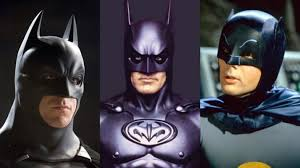 actors from the 40s the actors who ve played batman den of geek
