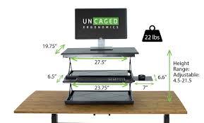 standing desk add on adjustable decorative desk decoration