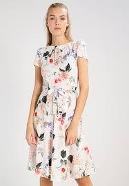 floral dresses flower dresses zalando co uk