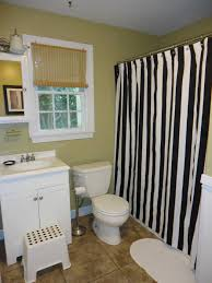 Vertical Striped Curtains Black And White Stripedins Colorful Vertical Stripe Diy Ebay