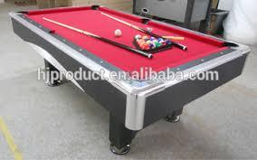 slate top pool table economic 7ft 8ft 9ft slate top billiard table pool table on sale