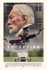 the exception the kaiser u0027s last kiss 2017 rotten tomatoes