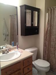 What Is A Good Color To Paint A Small Bathroom Perfect Bathroom Over The Toilet Storage Ideas Floating Shelf In
