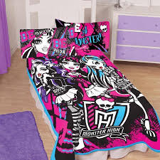 monster high bedroom decorating ideas bedroom sets white wall wooden floor cool teenage girls monster high