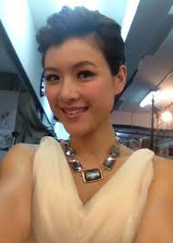 hong kong stars with bob haircuts 11 best favorite tvb female artists images on pinterest