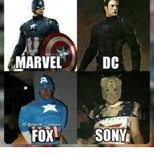 Meme Marvel - 20 marvel vs fox memes that will make you laugh really hard