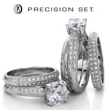precision set rings precision set diamond fashion small drop earrings sylvan s