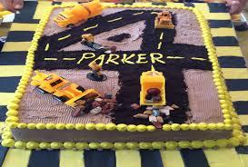 birthday cake ideas for 4 year old boys
