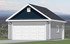 2 car garage sq ft 20x24 2 car garage 480 sq ft pdf floorplan charlotte north