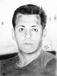 khan painting by gulzar rai