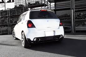 Bmw I8 Exhaust - suzuki swift 1 5 sport exhaust modification