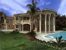 custom luxury home plans tropical house floor plan inspirational custom luxury home plans