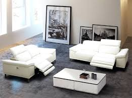 Leather Sofa Loveseat Reclining Leather Sofa And Loveseat Set Espresso Bonded Leather