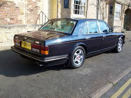 bentley turbo r coupe 1994 1995 bentley turbo r for sale