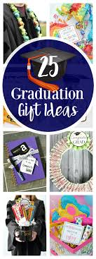 graduation gift ideas 25 unique graduation gifts squared